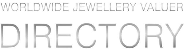 Worldwide directory of jewellery appraisers