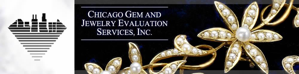 chicago gem jewelry evaluation service appraiser
