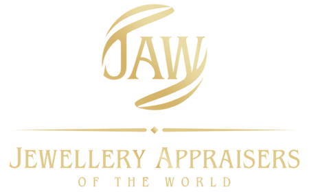 Jewellery Appraisers of the World logo